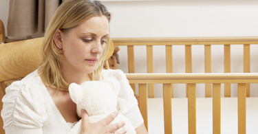 A proven way to treat maternal depression in home visiting programs.